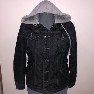 Stussy Jean jacket Sz medium